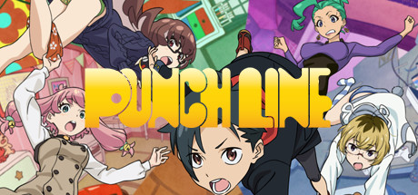 [2019][5pb. Games & Regista] Punch Line