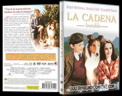 Lassie, la cadena invisible [1943] Descargar y Online V.O.S.E, Español Megaupload y Megavideo 1 Link
