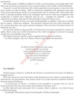 Roman: La fille de papier - Guillaume Musso