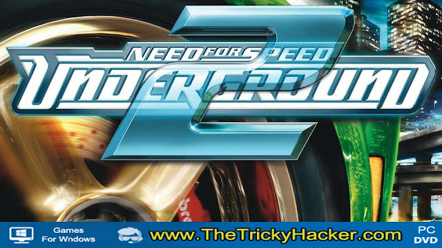Need For Speed Underground 2 Free Download Full Version Game PC