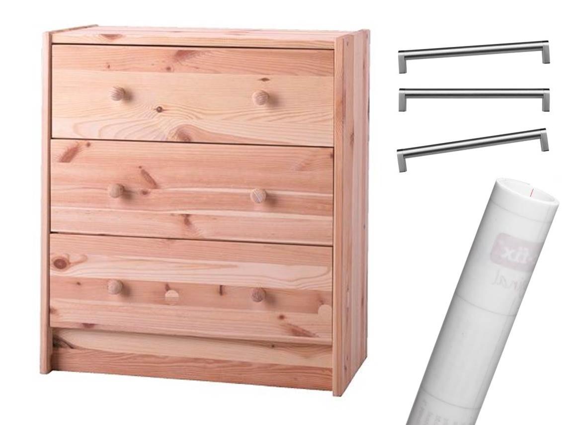 Lipastot Ikea