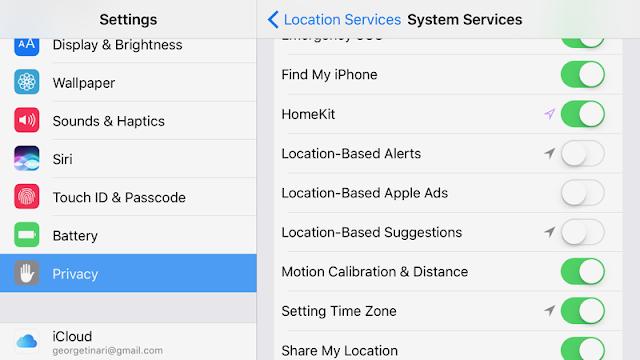 IPhone ve iPad Kullanıcılarının Bilmeleri-Gereken-En Yüksek-15-Gizlilik-ve-Güvenlik-Ayarları