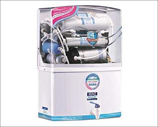 Best Domestic Water Purifier Award