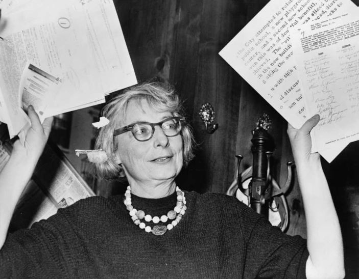 Citizen Jane: Battle for the City Movie Download