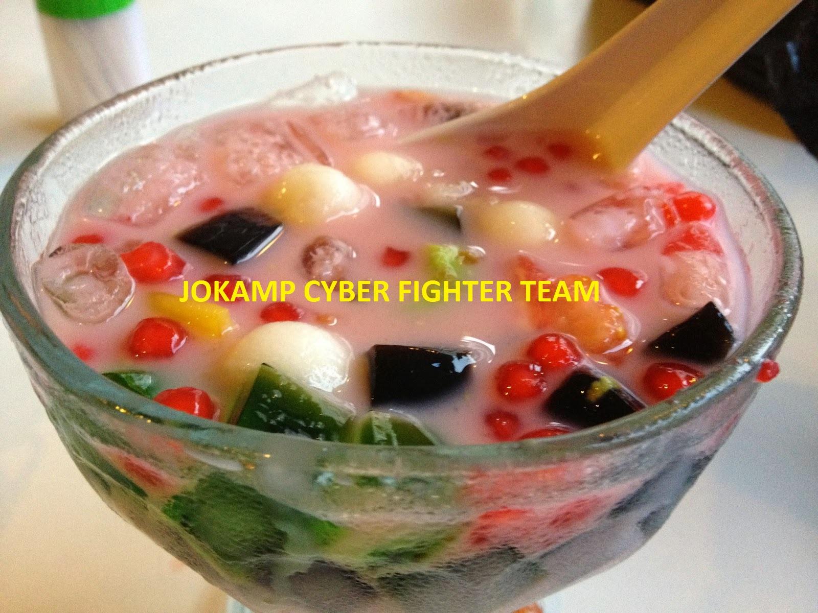 Resep Es Campur Yang Enak Dan Manis - JOKAMP CYBER FIGHTER ...