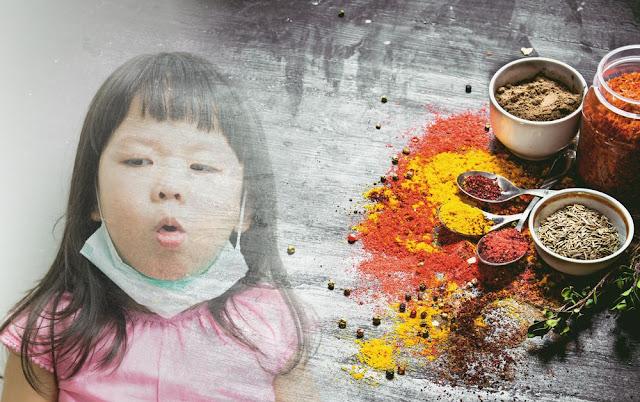 Obat Batuk Herbal Alami, Ampuh Menyembuhkan Batuk pada Anak