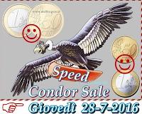 Logo Mallku-Perù: partecipa alla Speed-Condor-Sale