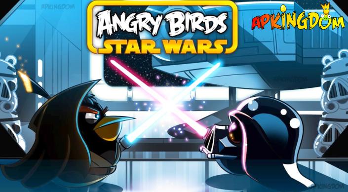 Angry Birds Star Wars II 1.9.25 para Android - Descargar