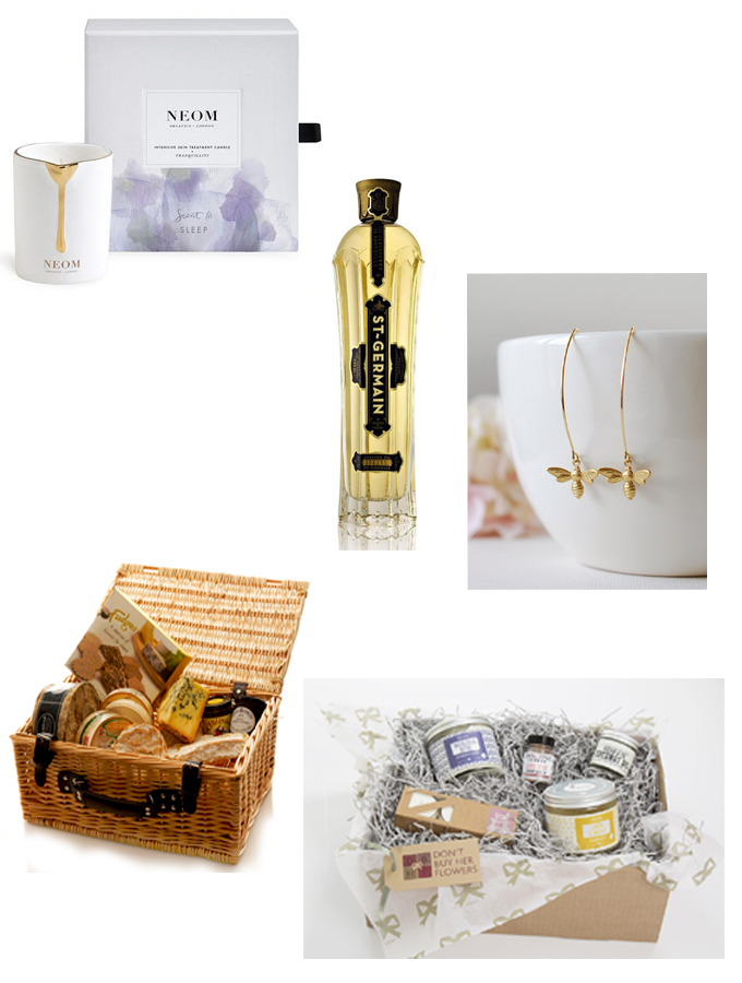 the best gifts to give a new mum #gift guide http://www.archieandtherug.com/