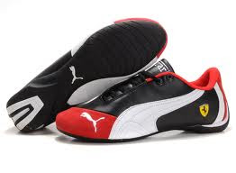cf0bb046d6b5da World Fashion Center  Puma Ferrari Men Shoes 2011 Edition