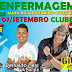 Poço Redondo/SE: Vem ai Enfermagem Fest em Santa Rosa do Ermírio