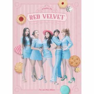 Download Red Velvet – #Cookie Jar [Japanese] [MP3]