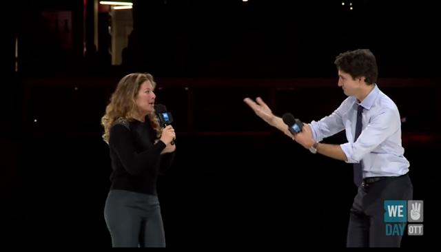 PM-Justin-Trudeau's-Inspirational-Speech