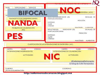 NIC PDF DIAGNOSTICOS NOC NANDA