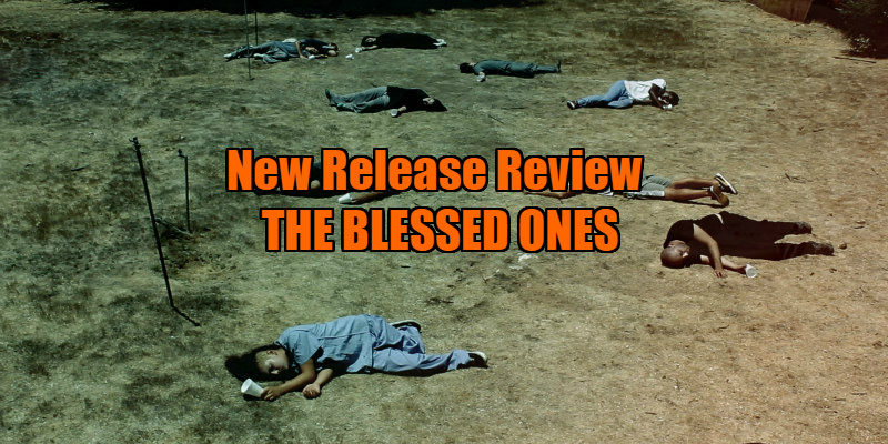 the blessed ones review
