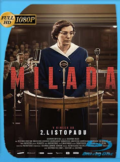 Milada (2017) HD [1080p] Latino [GoogleDrive] SilvestreHD