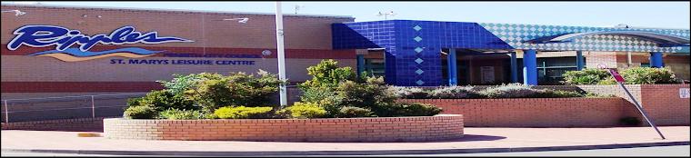 Ripples leisure centre