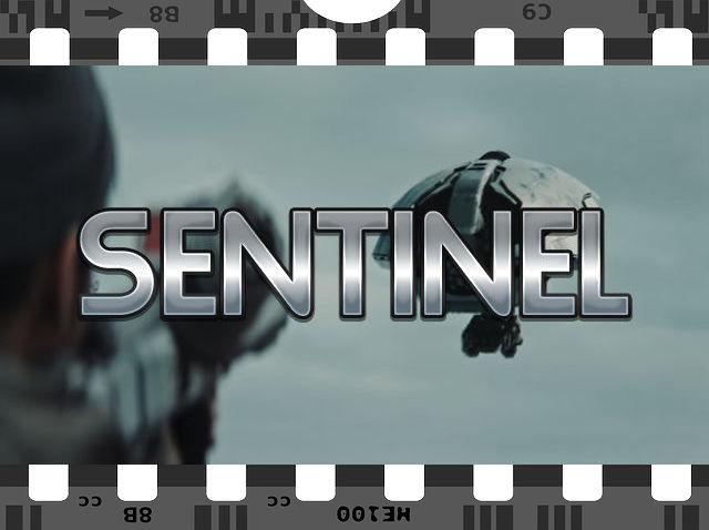 Sentinel - Court Métrage de Science-Fiction en VOSTFR