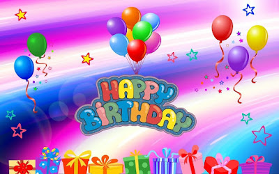 Happy Birthday Wishes SMS Quotes Messages in Hindi