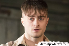 Daniel Radcliffe to return to Broadway in The Cripple of Inishmaan this April
