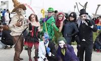 Festival del fumetto: tra gli eventi la sfilata di cosplayer a Piacenza