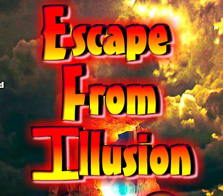 WowEscape Escape from Illusion Walkthrough