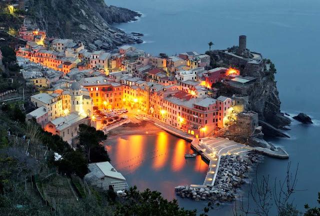 Vernazza - Itália