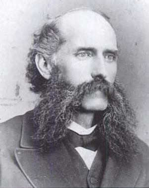 1800s facial hair styles everything begins and ends at the exactly right time and 3774 | Cola DeR. Meacham
