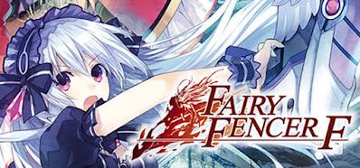 Download GameFairy Fencer F PC