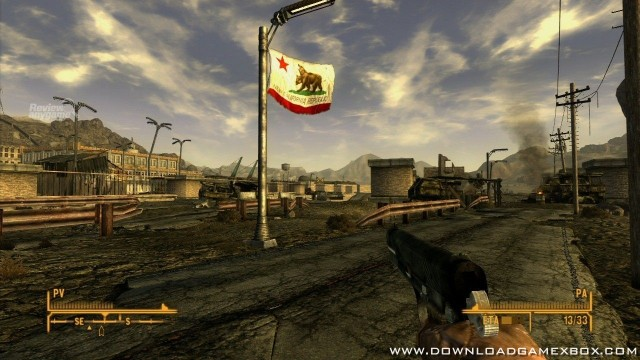 fallout new vegas free download utorrent