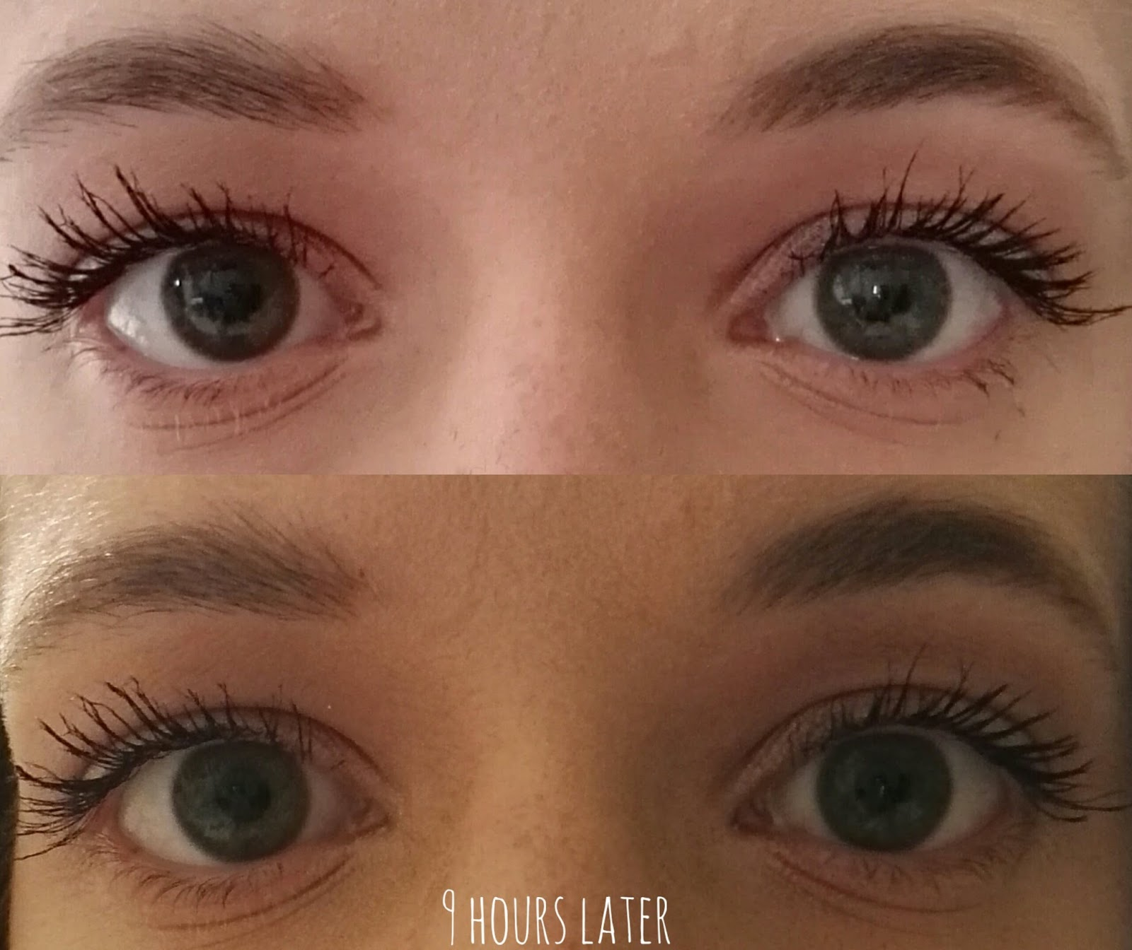 Tdc Cherry Blooms Eyelash Extensions Brush On Fiber Lashes Review