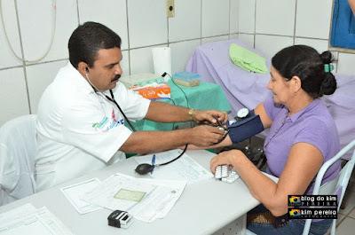 Sem Cubanos, Chapadinha Perde 16 Profissionais, 11 Bairros e 7 Povoados Ficam sem Médicos