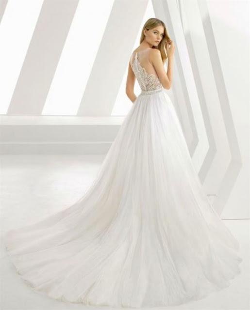Vestidos de novia mexico