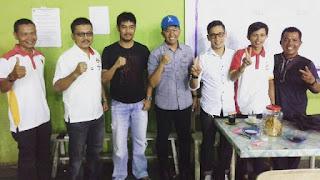 Porprov Sumabar,Nilmaizar Dukung Atlet Kampung Halaman