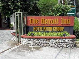 The Hayati Inn Hotel