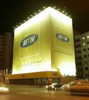MTN head office