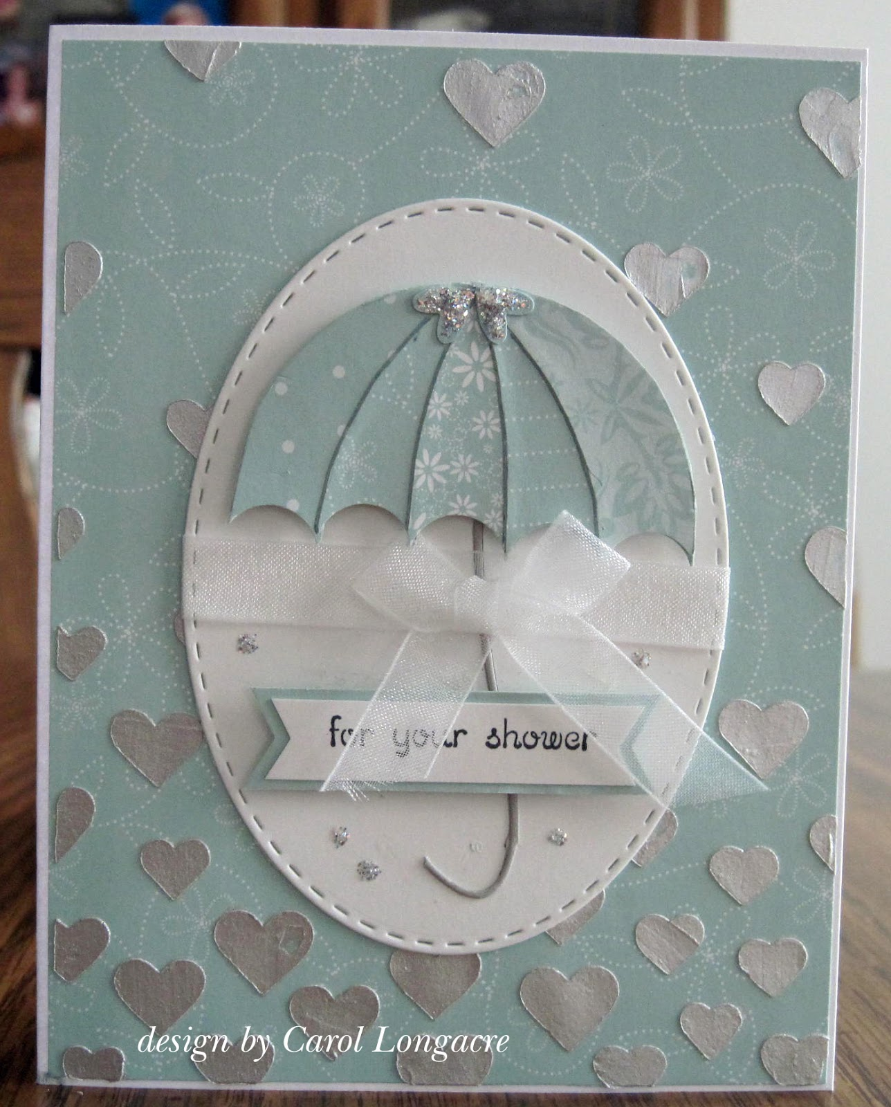 951d40cc96e Our Little Inspirations  Soft Sky Bridal Shower Gifts