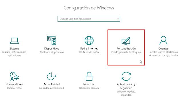 Cómo evitar que Windows 10 muestre publicidad en la pantalla de bloqueo