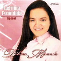 Deborah Miranda-Tear Escondida-