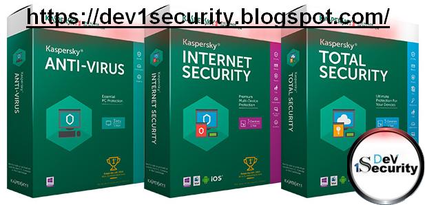 Kaspersky internet security 2019 key generator free 365 days