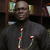 The Python don't dance - Reuben Abati