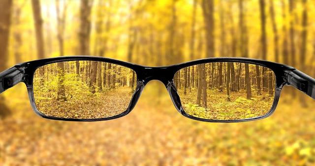 Cara Mengobati Mata Minus Dengan Senam Mata Secara Rutin