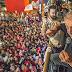 Saída do caos é pela via política com Lula, sugere colunista da Folha.