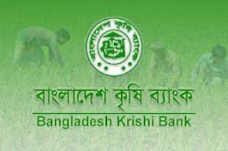 Bangladesh Krishi Bank Job Circular, Senior Officer