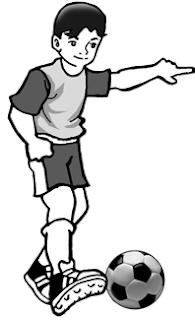 Permainan Sepak bola ,pengertian, sejarah, teknik dasar, dan peraturan