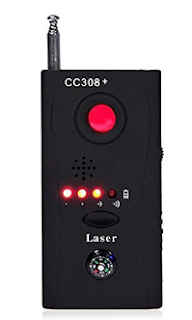Rf detector, useful for detector any Radio signal