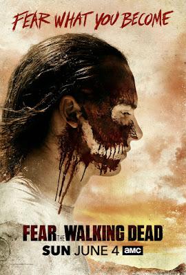 Fear the Walking Dead Season 3 Key Art