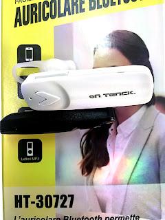 mini auricolari bluetooth wireless on tenck