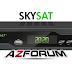 Atualização Skysat S2020 V2.312 - 07/07/2018