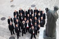 Božićni koncert zbora Brodosplit Supetar slike otok Brač Online